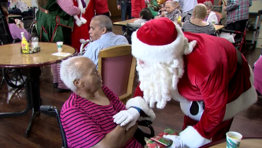 Modern Woodmen spread holiday cheer through annual Project Santa