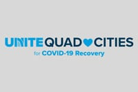 Unite Quad Cities for COVID-19 Recovery 24-hour giving event is Monday