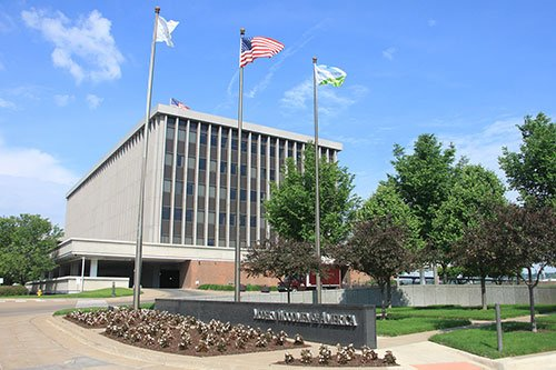 Modern Woodmen of America, Rock Island, IL