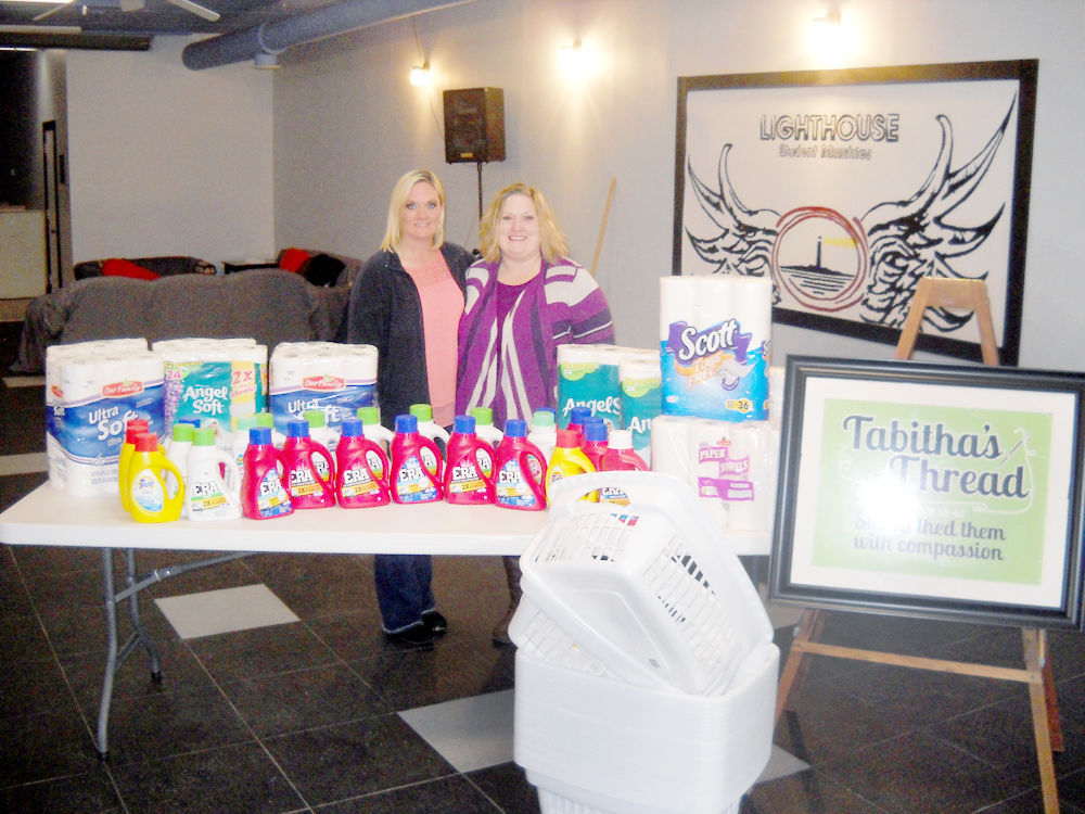 Modern Woodmen members help those in need
